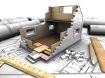 Na stavbu pasivních domů lze použít různé materiály