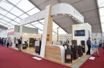 The deadline for discounted prices of exhibition area is on 31 May 2017