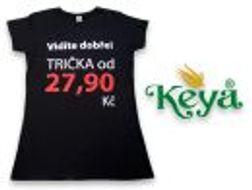 www.keya-textile.cz Značka Keya™ přináší skutečně kvalitní oblečení vhodné  pro reklamní potisk. Keya™ se liší od jiných značek v oděvním průmyslu. 58691dd92b