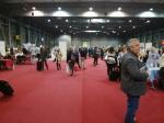 V PVA EXPO PRAHA se koná mezinárodní odborný kontraktační veletrh cestovního ruchu CZECH TRAVEL MARKET