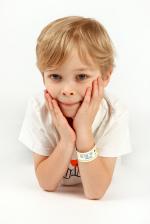 Dětská tvář veletrhu - pravidla