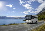 Karavany, obytná auta, lodě i tipy na dovolenou: od pátku v PVA EXPO PRAHA