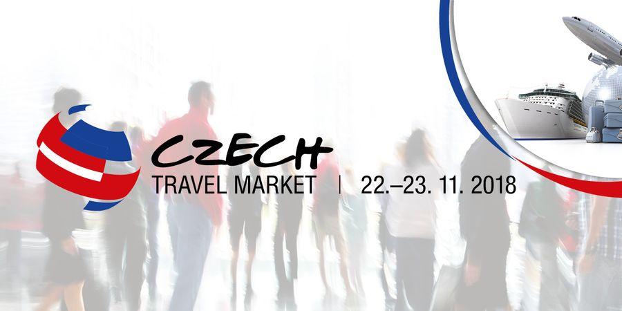 CZECH TRAVEL MARKET 2018
