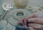 Vlastníma rukama vyrábíme porcelánové zásuvky a vypínače mnoha tvarů a barev.