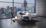Vznášející se postel představí firma Rosendahl s.r.o.