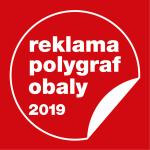 26. ročník veletrhu REKLAMA POLYGRAF OBALY odstartoval