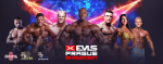 EVLS Prague Showdown - Největší fitness festival Evropy otevírá své brány!