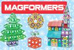 MAGFORMERS -  kreativní magnetická stavebnice a moderní učební pomůcka