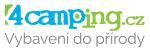4camping.cz - největší nabídka turistického a kempingového vybavení v ČR