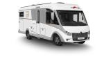 Campingworld Neugebauer a Carthago - prémiové technologie pro všechny!