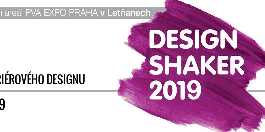 DESIGN SHAKER 2019