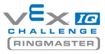 VEX IQ CHALLENGE RINGMASTER II