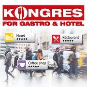 KONGRES FOR GASTRO & HOTEL 2019