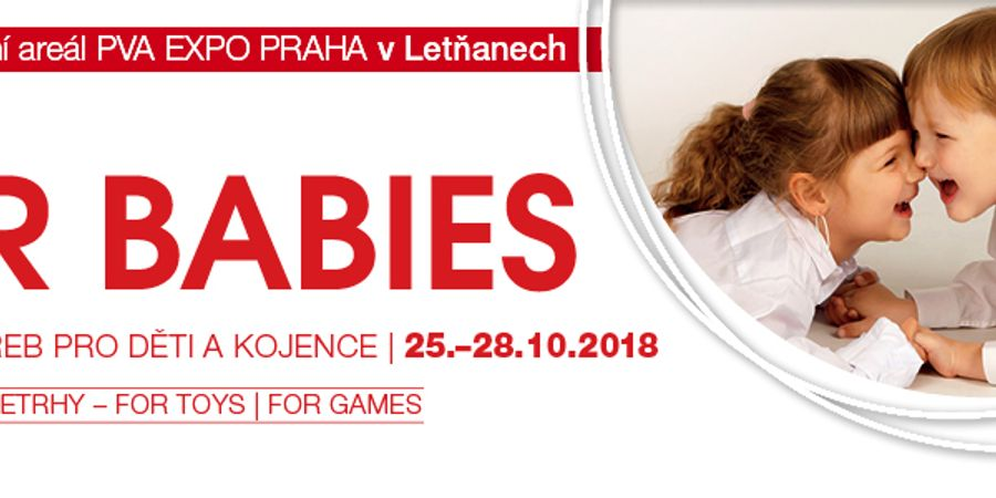 FOR BABIES 2018