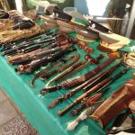 MILITARIA MEETING – sale exhibition of historical military items