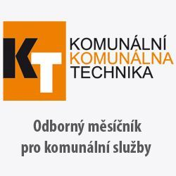 Komunální technika 250x250 FOR CITY 2020