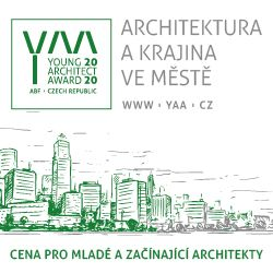 Architektura a krajina ve městě