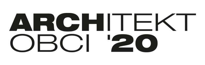 Architekt obci 2020