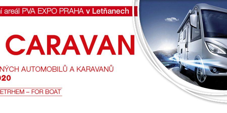 FOR CARAVAN 2020