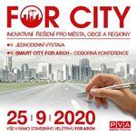 Inovativní řešení pro města, obce a regiony