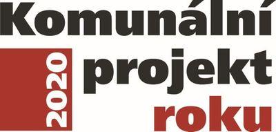 Soutěž Komunální projekt roku 2020 - uzávěrka 14. září