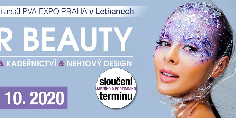 FOR BEAUTY 2020 - podzim
