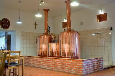 Podřípský rodinný pivovar