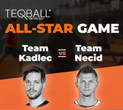 TEQBALL NECID - KADLEC