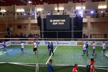Fotbalová arena