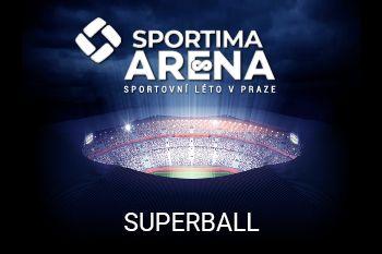 SUPER BALL FINÁLE
