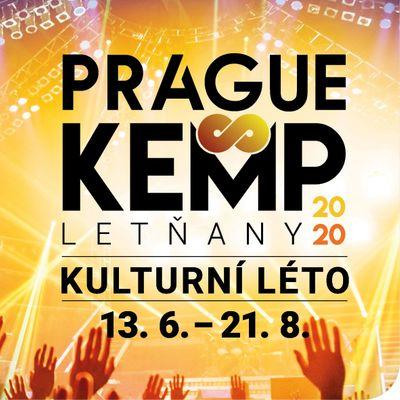 Program kulturního léta PRAGUE KEMP LETŇANY se spojuje do šesti atraktivních hudebních večerů