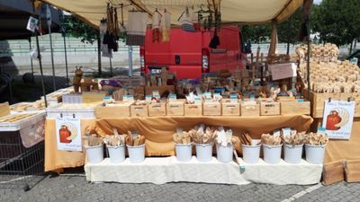 Dřevěné výrobky od SINCINI s.r.o.