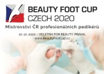 BEAUTY FOOT CUP CZECH 2020