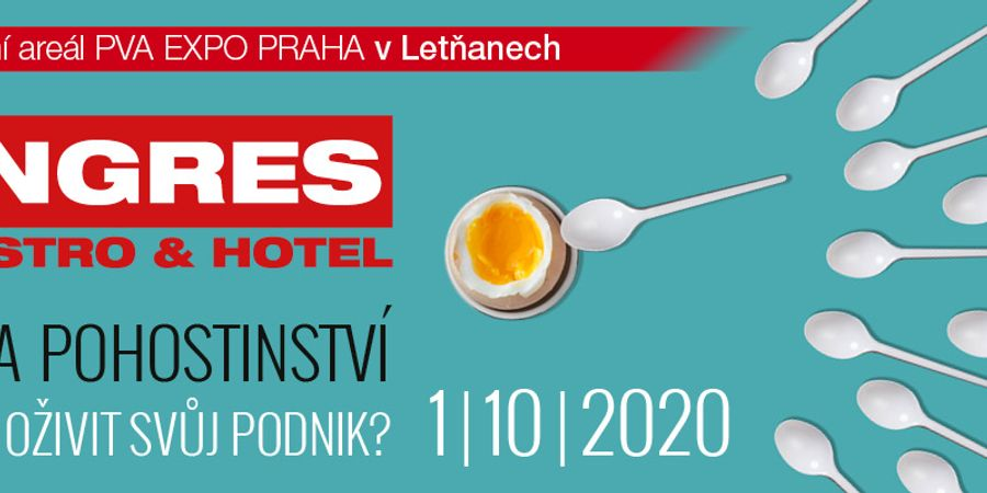 KONGRES FOR GASTRO & HOTEL 2020