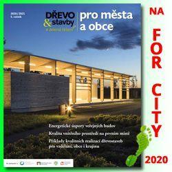 PMO_FOR CITY_pro Vobis_aktuální 2020