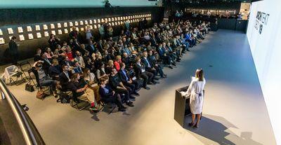 Pět finalistů ceny Architekt roku 2020