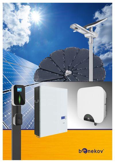 BENEKOVterm na FOR CITY představí nejen energeticky úsporné osvětlení