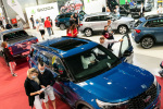 AUTOSHOW úspěšně prověřila připravenost veletrhů v PVA EXPO PRAHA