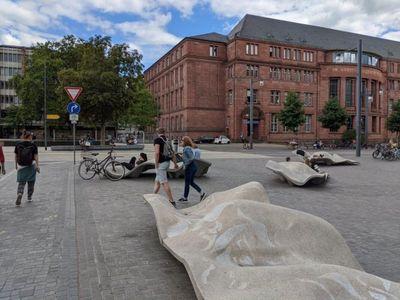 Freiburg - laboratoř zelené architektury není na jiné planetě
