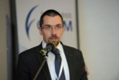 Pavel Zámyslický from the Ministry of the Environment will summarize the current situation in climate and energy policy