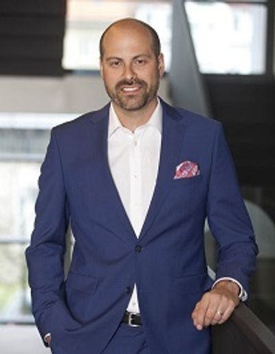 David Martinek ze společnosti ČEZ ESCO vystoupí s tématem