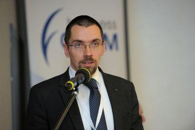 Aktuální situaci v klimaticko-energetické politice shrne Pavel Zámyslický z Ministerstva životního prostředí
