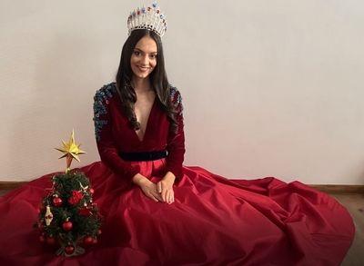 Miss České republiky 2019 zve na virtuální vánoční dny!