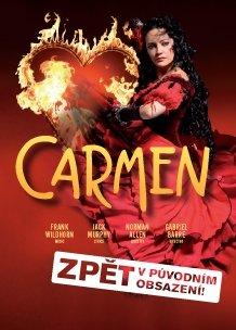 Carmen - koncertní verze