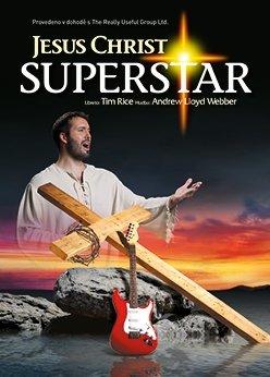 JESUS CHRIST SUPERSTAR - koncertní verze