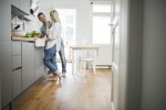 Jakou zvolit povrchovou úpravu na dřevěné podlahy?