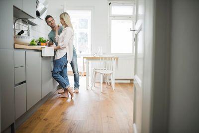 Jaké dřevěné podlahy jsou vhodné do kuchyně?