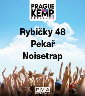 Rybičky 48, Pekař, Noisetrap