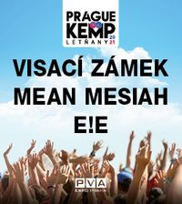 Visací zámek, Mean Mesiah, E!E