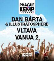 Dan Bárta & Ilustratosphere, Vltava, Vanua 2